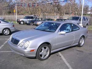 Image gallery 2001 mercedes clk430 for Mercedes benz clk 430 repair manual